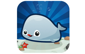 Whale Twist Icon