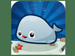 Whale Twist Icon