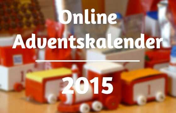 Online Adventkalender 2015