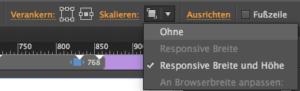 Muse responsive - skalieren responsive Breite und Hoehe