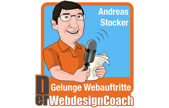 Der WebDesign Coach - Cover