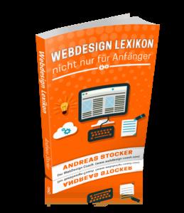WebDesign Lexikon - nicht nur für Anfänger
