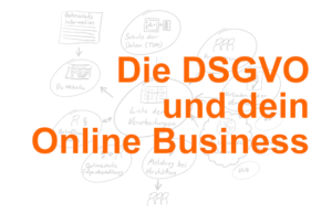 DSGVO Online Business